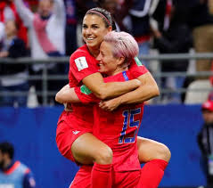 World Cup: Abby Wambach defends USA's 13 goals against Thailand