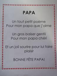 Bonne fête papa.poeme | Poème fête des pères, Fête des pères, Fete ...