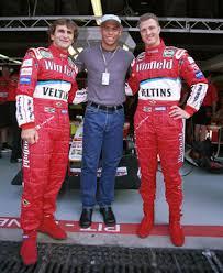 Alex Zanardi - My Story: Return to F1. | F1 | News