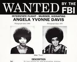 Black History Month: Where to Go to Experience Angela Davis' Oakland