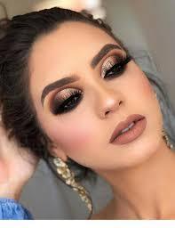 wedding smokey eye makeup saubhaya makeup