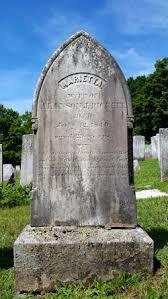 Marietta Smith Pickett (1810-1840) - Find A Grave Memorial