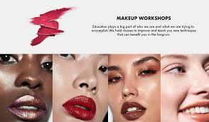 make up pro new york