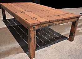 recycled timber furniture sydney