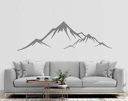 Adventure Wall Decal Etsy