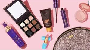 build a custom makeup kit