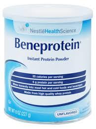 beneprotein hospital nutrition