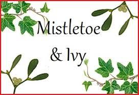 Mistletoe Ivy Fragrance Oil