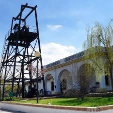 Turismo Minero-Industrial - Fundación Río Tinto