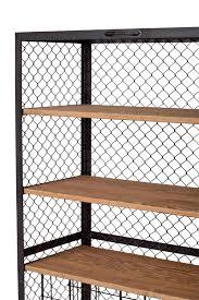 Shelf Mesh Wine Designer Furniture Architonic