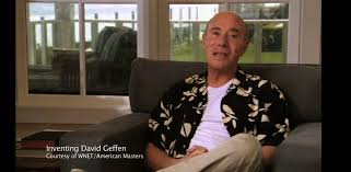 David Geffen Roasted for Isolating on Yacht During COVID-19 | The ...