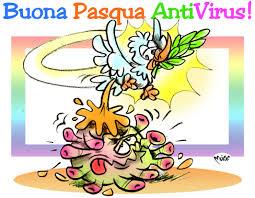Buona Pasqua AntiVirus a tutti! - afnews.info