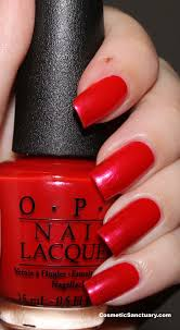 OPI Vintage Minnie Mouse Collection Swatches and Review