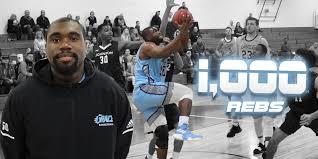 Bernard Smith - Men's Basketball - The Official Site of the Grace ...