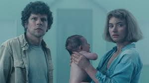 Vivarium' Trailer: Jesse Eisenberg and Imogen Poots Are Trapped in ...