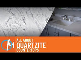 all about quartzite countertops you