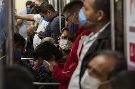 Mexico braces for surge in coronavirus ...