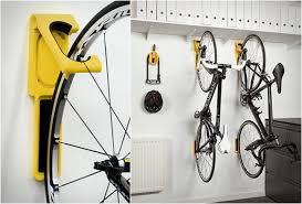 endo bicycle wall mount
