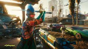 Cyberpunk 2077 release delayed to ...