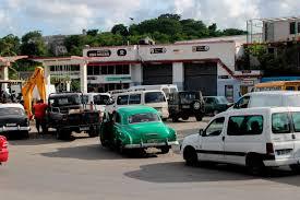 Cuba enfrenta una grave crisis energética