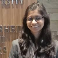 Prajakta Joshi - MBA candidate at SVKM's NMIMS, Mumbai - NMIMS SCHOOL OF  BUSINESS MANAGEMENT   LinkedIn
