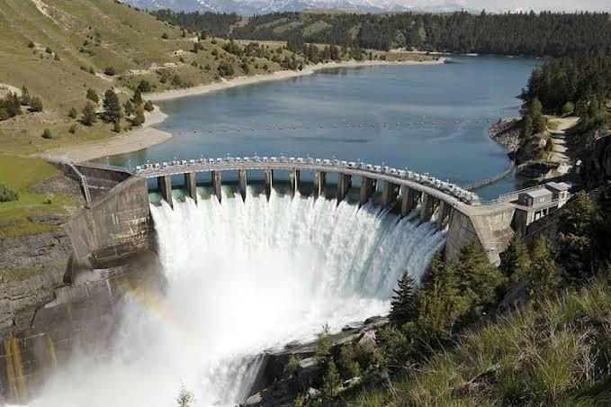 """Resultado de imagen de energia hidraulica"""""""