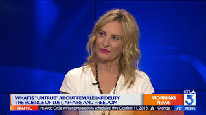 What is 'Untrue' About Female Infidelity With Author Wednesday Martin | KTLA
