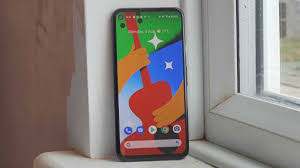 Google Pixel 4a review: impressive camera, affordable price,  one-hand-friendly