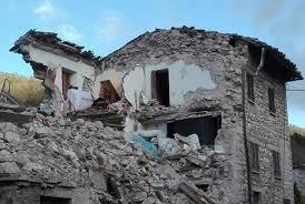 Terremoto Centro Italia: le foto dei crolli e dei danni - Corriere.it