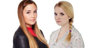 EastEnders' Spoilers: Jacqueline Jossa And Lorna Fitzgerald To Leave As  Lauren And Abi Branning | HuffPost UK
