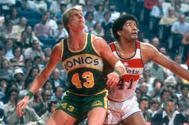 Tremendous loss' of NBA legend Wes Unseld hits close to home for Nuggets –  The Athletic