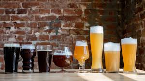Hop Take: We May Be Drinking Less Beer, but We're Spending (and ...