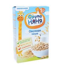 Bột ăn dặm Fructo vị Yến Mạch 5m+ - Kidsplaza.vn