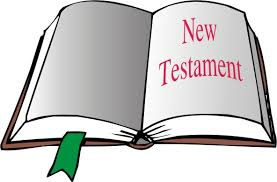 Lds new testament clipart - Clip Art Library