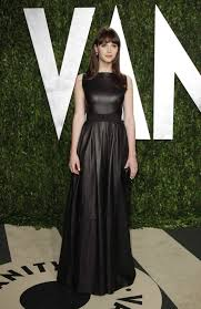 Felicity Jones at Vanity Fair Oscar ...