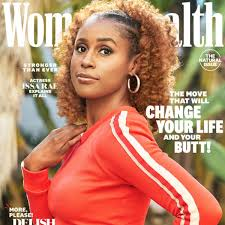Issa Rae's Outlook on Fitness and ...