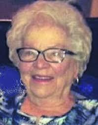 Anna Johnson - Obituary