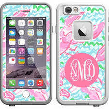 Monogrammed Lilly Pulitzer Inspired From Shopemilyg On Etsy
