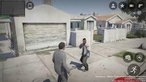 Download Grand Theft Auto V/GTA 5 APK v0.2.1 Test