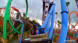 berry farm 2016 family roller coaster