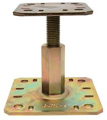 Adjustable Post Support Simpson Strongtie Southern Timber Devon