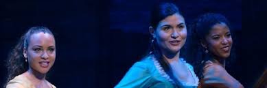 Phillipa Soo on The One and Only Ivan and the Hamilton Gasp Ending |  Collider