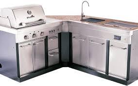 modular outdoor kitchen char broil