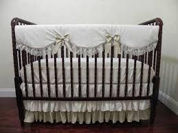 perless crib bedding nursery bedding