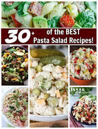 30 of the best pasta salad recipes