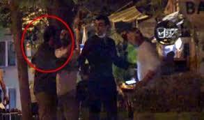 Ufuk Bayraktar'a hapis cezası! Kadına alkol şişesiyle saldırmıştı…