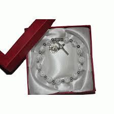 rosary bracelet catholic free