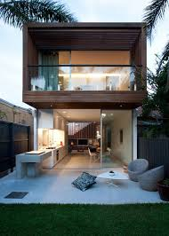 cool concrete patio designs and the