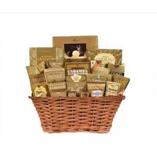 same day gourmet gift her
