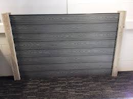 Horizontal Composite Fence Bob Doyle Home Inspiration Composite Fence Panels For Your Property